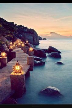 Thailand. so beautiful.