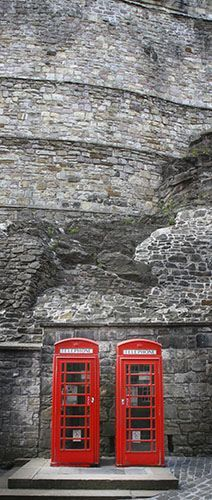 Edinburgh Castle - Scotland: