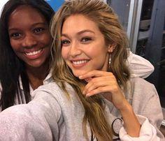 Gigi Hadid || Instagram (August 2017)
