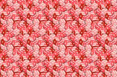 Lucky Patterns by Chantall on Creative Market