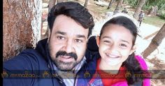 Oppam which is touted to be a thriller has #Mohanlal in the role of a blind man.