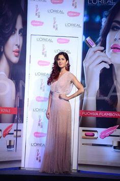 Another Barbie moment: Katrina Kaif leads her girl gang at L'Oreal Paris event! | PINKVILLA
