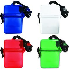 Submarine Waterproof Container, #promotional _products #printit _buyers