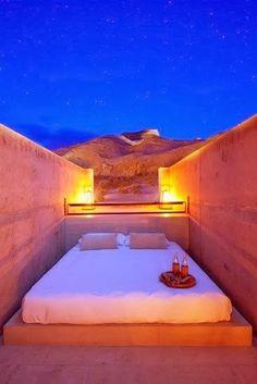 Amangiri Resort, Lake Powell, Canyon Point, Utah v