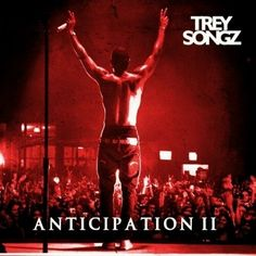 Check out Trey Songz - Anticipation 2 on ReverbNation