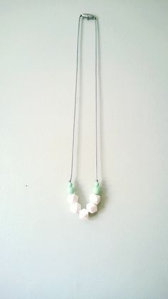 Hey, I found this really awesome Etsy listing at https://www.etsy.com/listing/244119357/trendy-teething-necklace-geometric