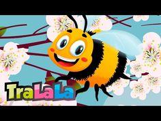 Vine primăvara - Cântece de primăvară pentru copii de grădiniță   Cântece TraLaLa - YouTube Pikachu, Fictional Characters, Youtube, Wine, Fantasy Characters, Youtubers, Youtube Movies