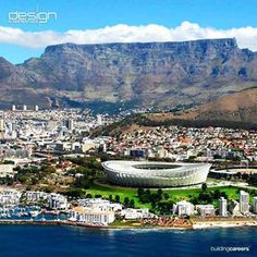Cape Town, South Africa - Travel Guide and Travel Info ~ Tourist Destinations Pretoria, Oh The Places You'll Go, Places To Visit, Paises Da Africa, Le Cap, Garden Route, Cape Town South Africa, Most Beautiful Cities, Amazing Places