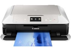 Canon All-In-One Printer With Wireless LAN and NFC at Lowest Price at 10475 - Best Online Offer