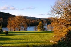 Windermere in Autumn - Lake District, Cumbria
