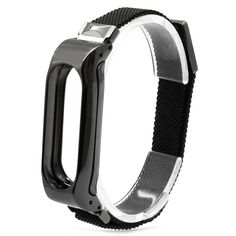 >> Click to Buy << NEW Best Price ! Milanese Magnetic Loop Stainless Steel Strap Bracelet For Xiaomi Miband 2 drop shipping 2jun15 #Affiliate