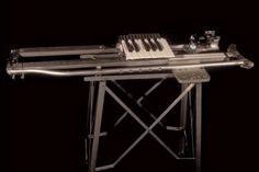 Octavator experimental musical instrument by artist Ken Butler,Hybrid keyboard stringed audio visual instrument