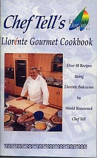 Chef Tells Llorente Gourmet Cookbook *** Continue to the product at the image link.