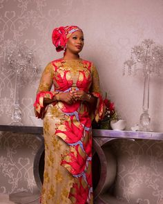 appy birthday, It is no coincidence that the number 40 has such significant meanings in many religious teachings. African Fashion Ankara, Latest African Fashion Dresses, African Dresses For Women, African Print Fashion, Ghana Fashion, Women's Fashion, Fashion Design, African Wedding Attire, African Attire