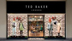 Ted Baker - Emily Crook