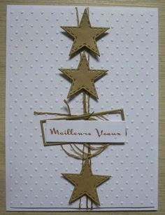 Christmas cards with Vinou – Week 3 – Kinna cards – Christmas Ideas – Happy Christmas :) Cas Christmas Cards, Homemade Christmas Cards, Handmade Christmas, Holiday Cards, Christmas Crafts, Poinsettia Cards, Star Cards, Winter Cards, Card Maker