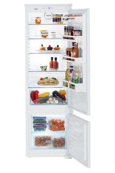 Refrigerateur congelateur encastrable Liebherr GKV 370