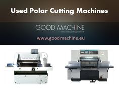 Exporter of Used Offset Machines in Europe   http://www.slideshare.net/goodmachine1/exporter-of-used-offset-machines-in-europe