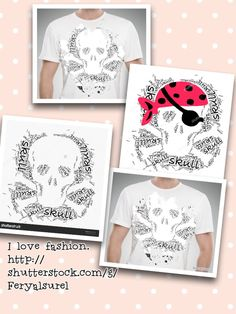 I love fashion.  http://shutterstock.com/g/Feryalsurel