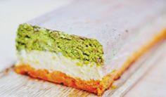 Polpettone Di Fagiolini: Ligurian-Style Tri-Layered Vegetable Meatloaf — Bread