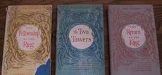 Defunct Books is a used bookstore specializing in used, out-of-print, rare & collectible books in Nashville, Tennessee. King Ring, Jrr Tolkien, Nashville Tennessee, Book Collection, Two By Two, Amp, Cover, Books, Libros