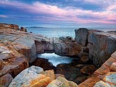 Natural Bridge, Albany Western Australia