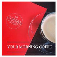 Disfruta las mañanas en #Martinete ;)