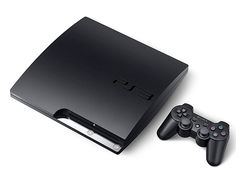 Sony PS3 review | The Sony PS3 Slim finally rears its head - but how does it compare to the original? Reviews | TechRadar