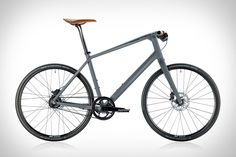 Like to ride your bike in both the city and the country? Then you should take a look at the Canyon Urban 7.0 Bike. Classified as a Category 2 ride — meaning it's good for everything from gravel tracks and...