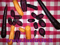 Ma la carota, di che colore è?LuxLucis   LuxLucis