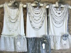 OOAK Made-to-Order Formal/Wedding Gatsby by UniqueBabesBoutique