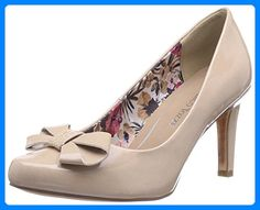Marco Tozzi 22404, Damen Pumps, Elfenbein (Cream/403), 39 EU (6 Damen UK) - Damen pumps (*Partner-Link)