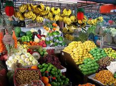 Oh, I miss the fresh fruit in the Philippines. Philippines Country, Philippines Culture, Philippines Travel, Manila Philippines, Fresco, Fruit Stands, Baguio, Tropical Fruits, Cebu