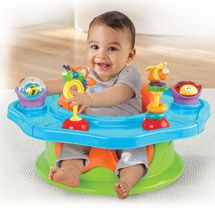 3cafcfb908b3 19 Best Evenflo Exersaucer images