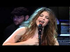"""Jaimee Paul performing """"At Last"""" from The Cotton Club in Tokyo, Japan. . . From her album, At Last, a stunning tribute to the great """"girl singers"""" of our time, featuring the Beegie Adair Trio and the Jeff Steinberg Orchestra. . . Available now through Green Hill Music . . . http://www.greenhillmusic.com/item/GHD5589_At+Last"""