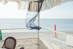 The Sail, photography by Dimitri Bogachuk
