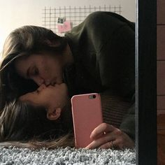 Online bisexual hookup site for bisexual & bi-curious singles and friends. Meet bisexual women, build relationship with bisexual people. Cute Lesbian Couples, Lesbian Love, Cute Couples Goals, Couple Goals, Gay Aesthetic, Couple Aesthetic, Aesthetic Grunge, Cute Relationships, Relationship Goals