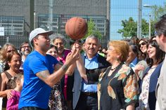 Lanzamiento Política Nacional del Deporte