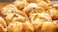 Рецепт - Яблочные пирожные от видеокулинария.рф Бабушка Эмма