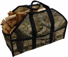 firewood log tote carrier - Firewood Carrier