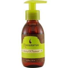 MACADAMIA by Macadamia - NATURAL HEALING OIL TREATMENT 4.2 OZ