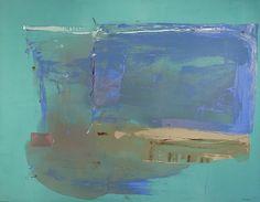 Helen Frankenthaler, Constellation