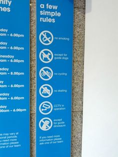 Aberdeen Airport's dinosaur policy. | 29 Utterly Delightful Things You Only Find In Britain