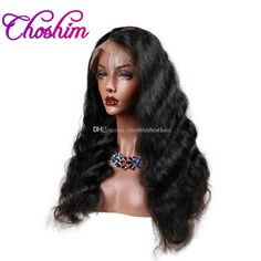 Cheap Choshim Lace Front Human Hair Wigs Body Wave Natural Color Brazilian Remy Hair Lace Wigs For Black Women With Baby Hair Cheap Human Hair Wigs Black Wigs From Choshimbesthair, $153.9| Dhgate.Com