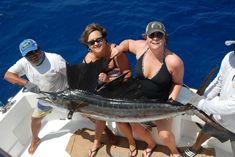 Fishing cancun #sportfishingcancun    www.deepseafishingcancun.com