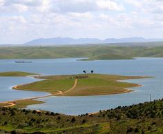 La reserva hidráulica del Guadiana roza el 80% de su capacidad. http://extremadura7dias.com/lector.php?id_articulo=13944…