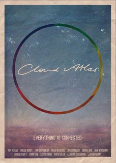 Cloud Atlas - Everything is Connected