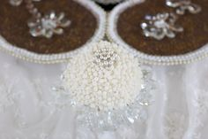 Persian (Iranian) wedding(sofre aghd) nighle (confetti) decoration