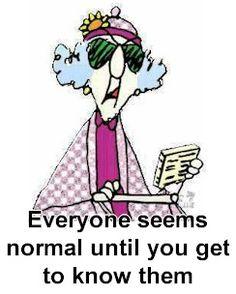 Everyone Seems...