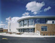 Mundelein High School. Go Big Red!